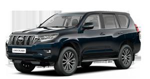 Toyota Land Cruiser - Concessionaria Toyota Mantova